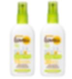 LOVEA BIO Sun Sprays SPF 15 / SPF 30