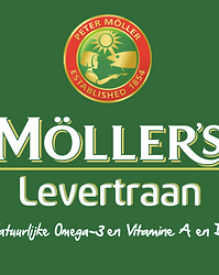 Möllers levertraan