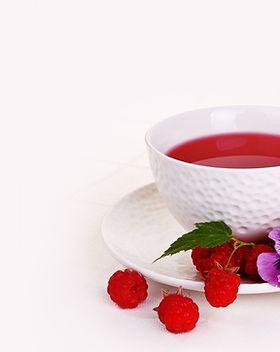 Vruchten thee