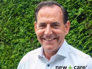 Aan het woord Frank Menue, oprichter en eigenaar van New Care Supplements BV