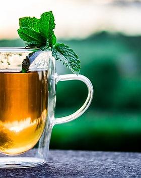 Cafeïnevrije thee