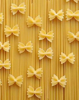 Glutenvrije rijst en pasta