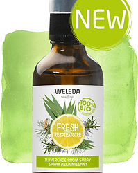 Weleda room sprays
