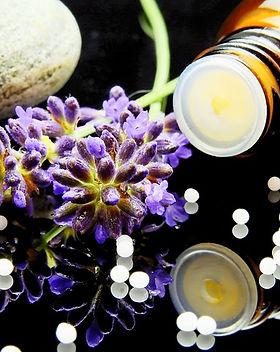 Homeopatie enkelvoudig