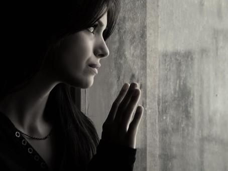 Domestic Violence: Destroyed in Paradise - Trigger Warning - Sarah Elle