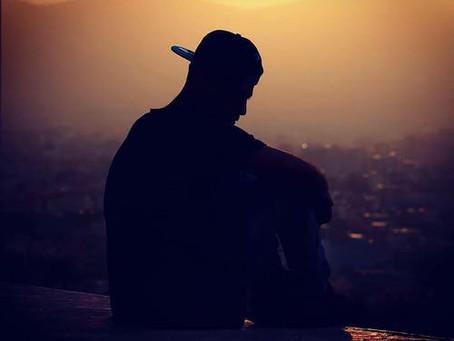 Justin's Story of Surviving Cancer - Trigger Warning