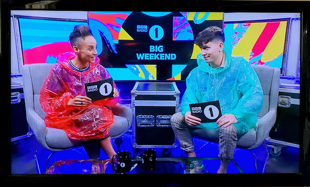 Radio 1's Big Weekend Middlesborough