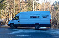 transport marfa mobila colete