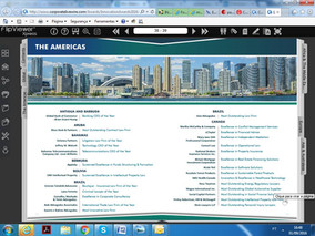 Aoki Advogados - International Trade Law Firm of the Year 2016