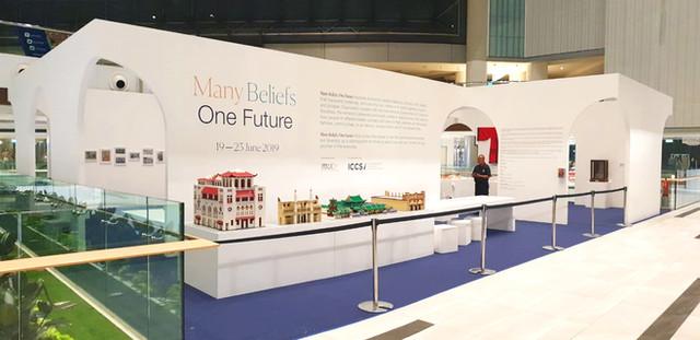 Many Beliefs One Future