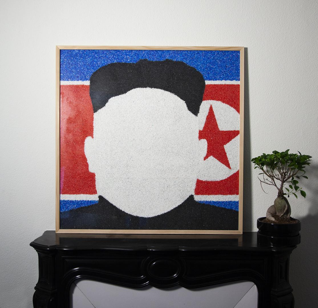 Kim Jong Un 6