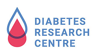 Diabetes Research Centre logo