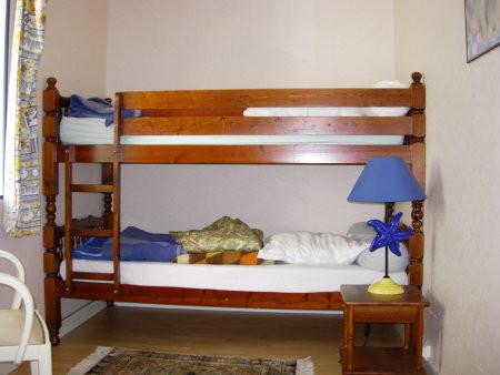 chambre 2 lits petit gite plouguerneau.J