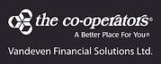 Vandeven Financial Solutions Ltd 1 Line