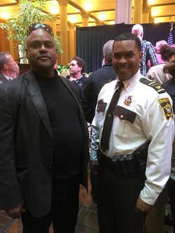 Ramsey Co Inspector Hodges