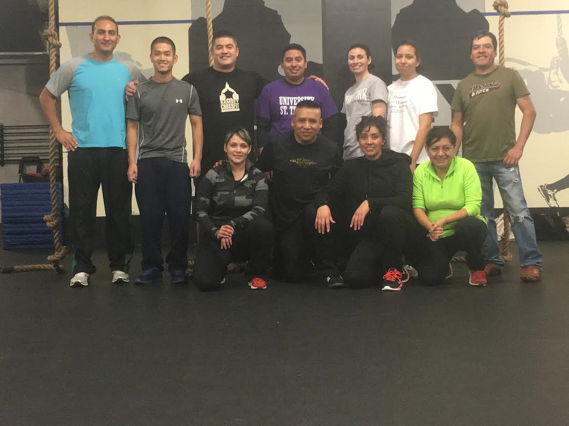 Ramsey Co self defense class