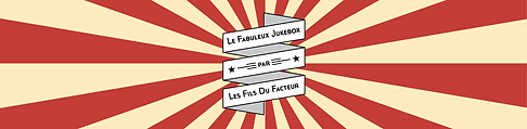 logo le Fabuleux jukebox