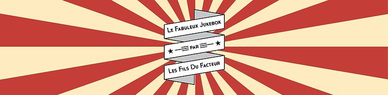 logo le Fabuleux jukebox