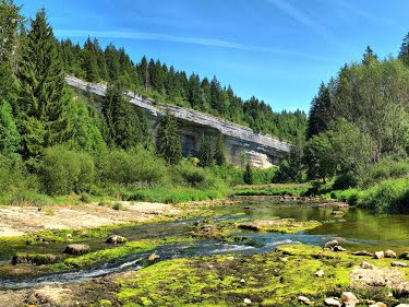 Gorges du Doubs