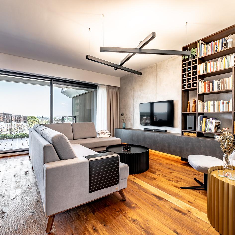 Hollyday Apartment