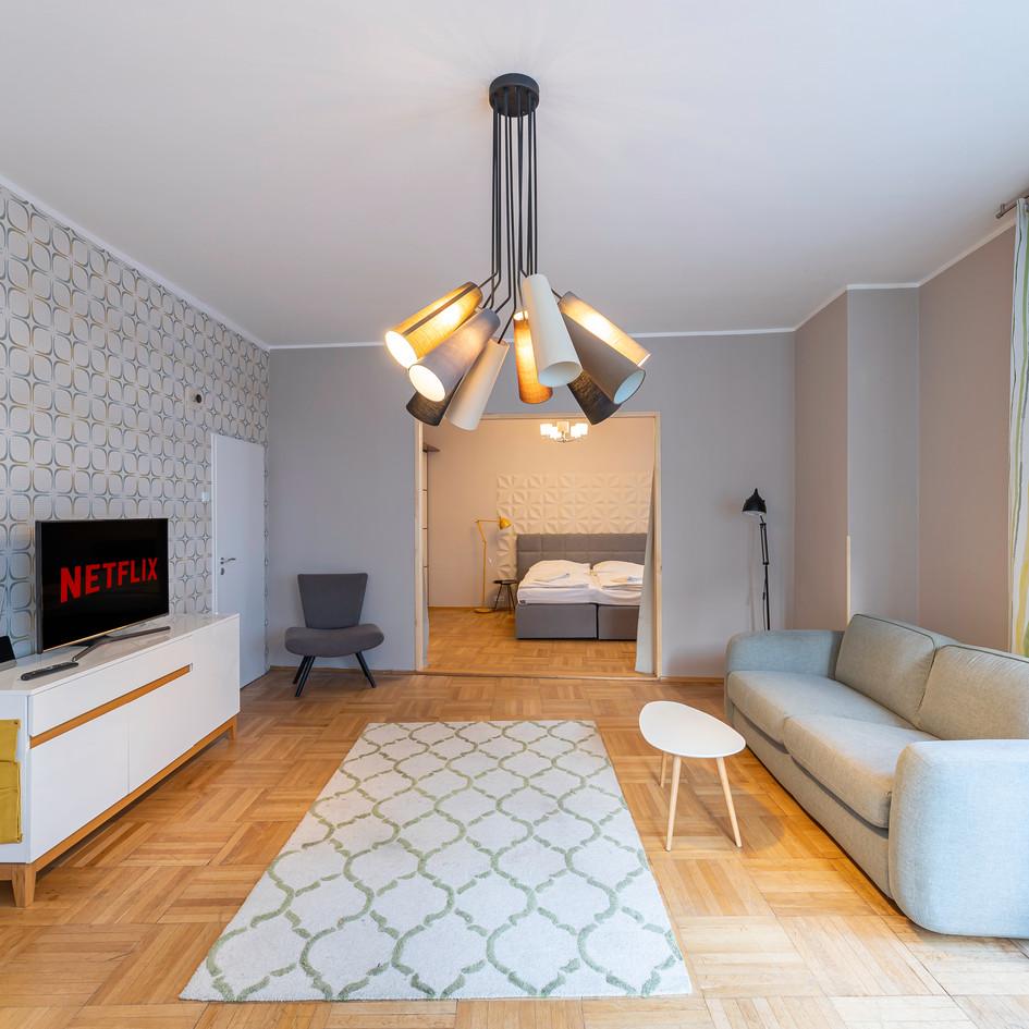 Renovace pro Airbnb