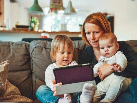 Las pantallas y nuestra salud