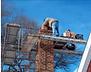 chimney repair and masonry