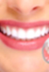 満面の笑み