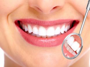 Are My Teeth Shifting?