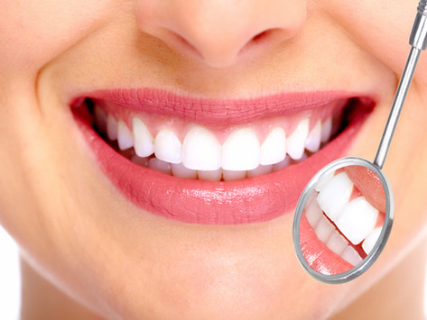 Caring for ageing teeth
