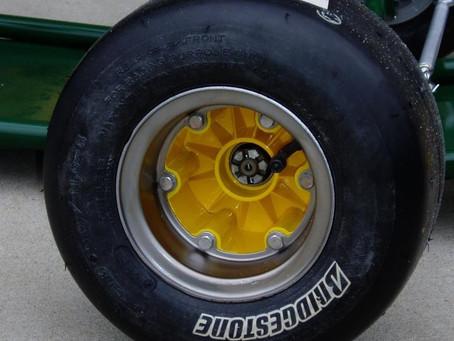 Karting Revisited