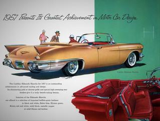 Sales Ad Saturday- Remembering Harley Earl