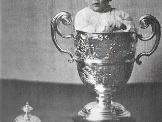 Cadillac and the 1908 DeWar Trophy