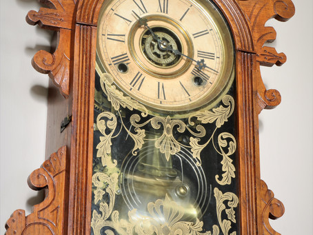 Mantle Clocks and First Drives