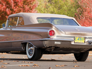 Making the case for the 1960 Buick