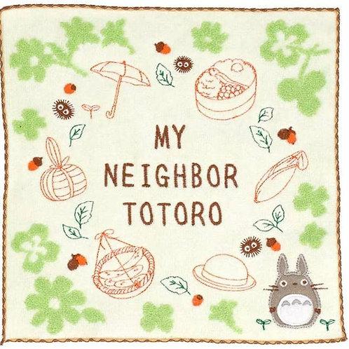 Petite Serviette Totoro