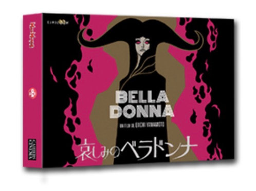 Belladonna, Coffret prestige