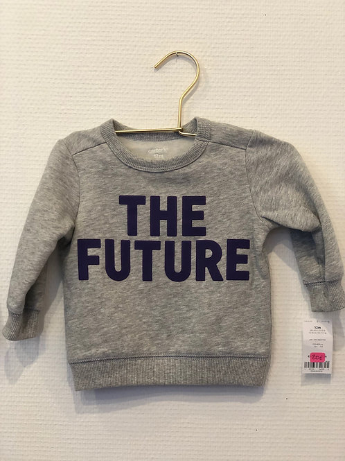 Pull Carter's The Future