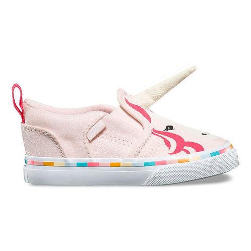 Chaussures Vans Enfants Filles Licorne