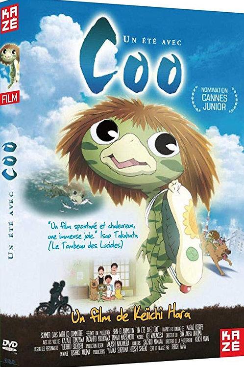Un été avec Coo (Bluray)