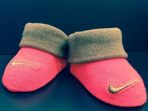 Chaussons Nike pour bébé