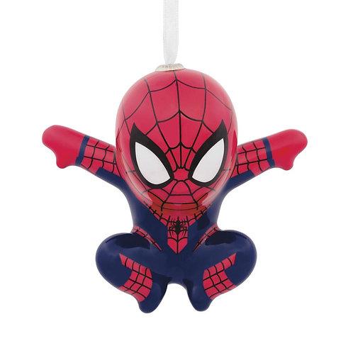 Décoration Sapin de Noël Spiderman
