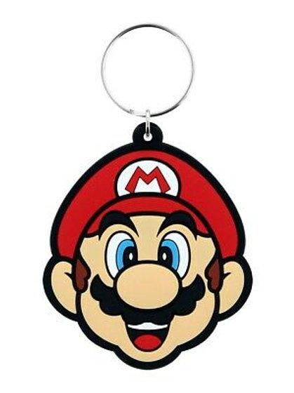 Porte clés Mario