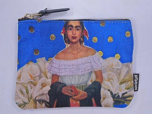 Petite pochette- Frida