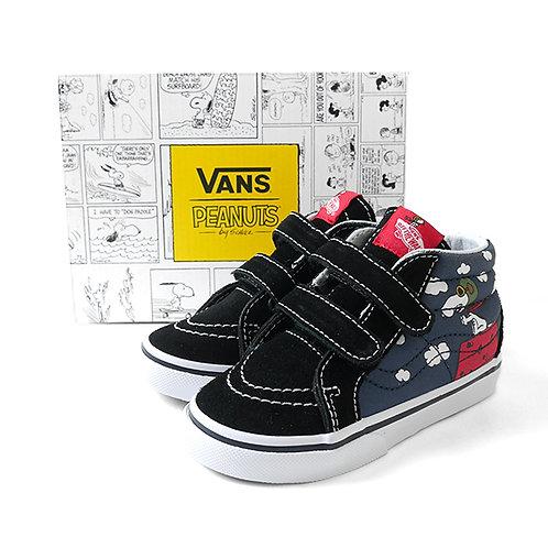 Chaussures Vans Enfants Garçon Peanuts
