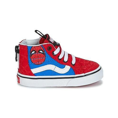 Chaussures Vans Enfant Garçons Spider-Man