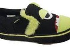 Chaussures Vans Enfants Monstre Fourrure