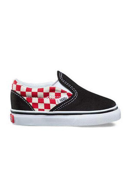 Chaussures Vans Enfants Damier