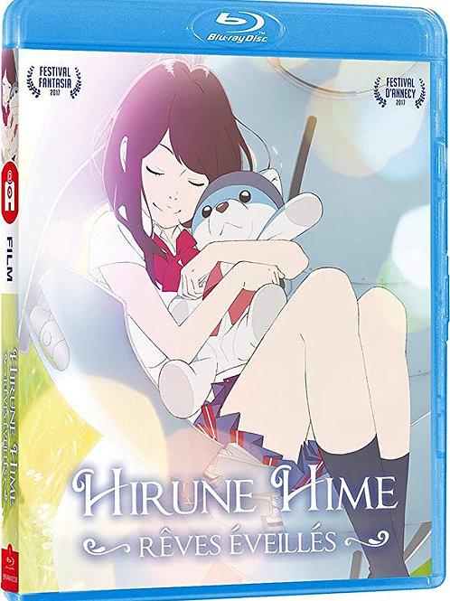Hirune Hime (Bluray)
