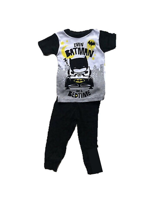 Pyjama Batman Enfant